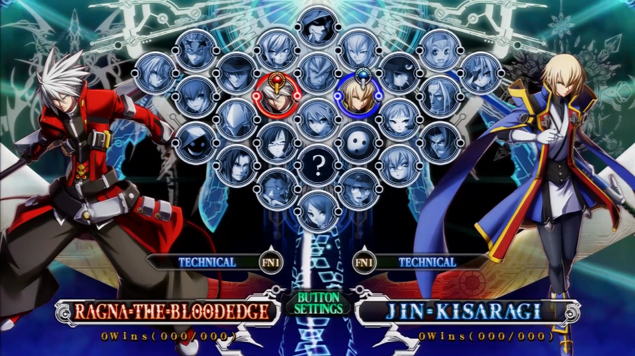 Everything That You Need To Know About BlazBlue: Chrono Phantasma