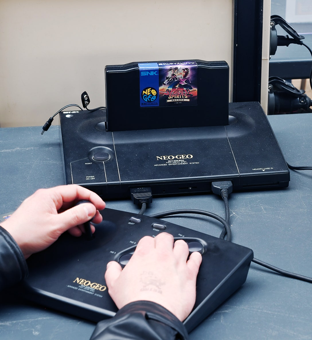 5 Reasons To Purchase A Neo Geo 2
