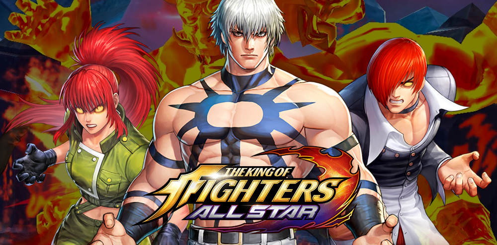 6 Tips on Playing King of Fighters