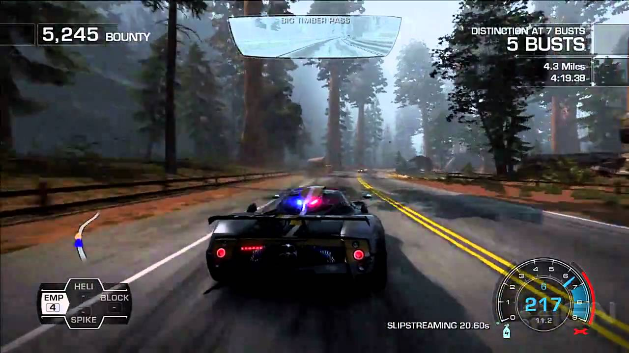 Need For Speed Hot Pursuit: Everything that You Need to Know