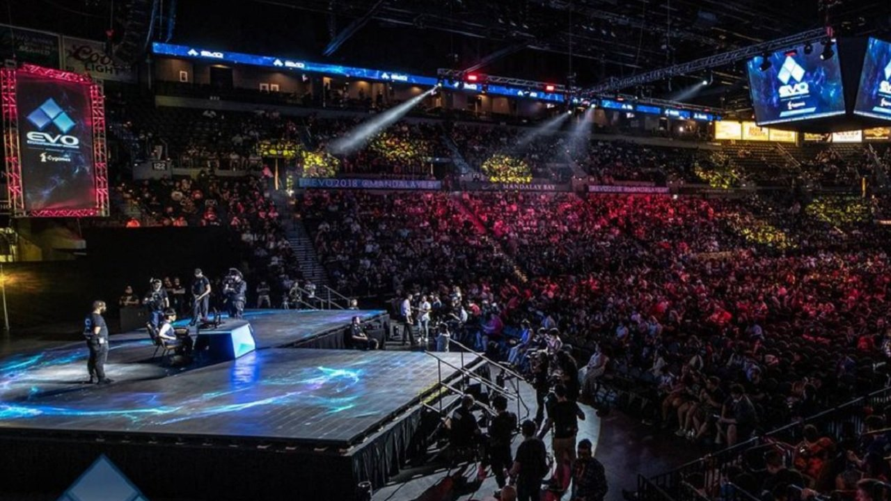 Your Guide To Evo 2020