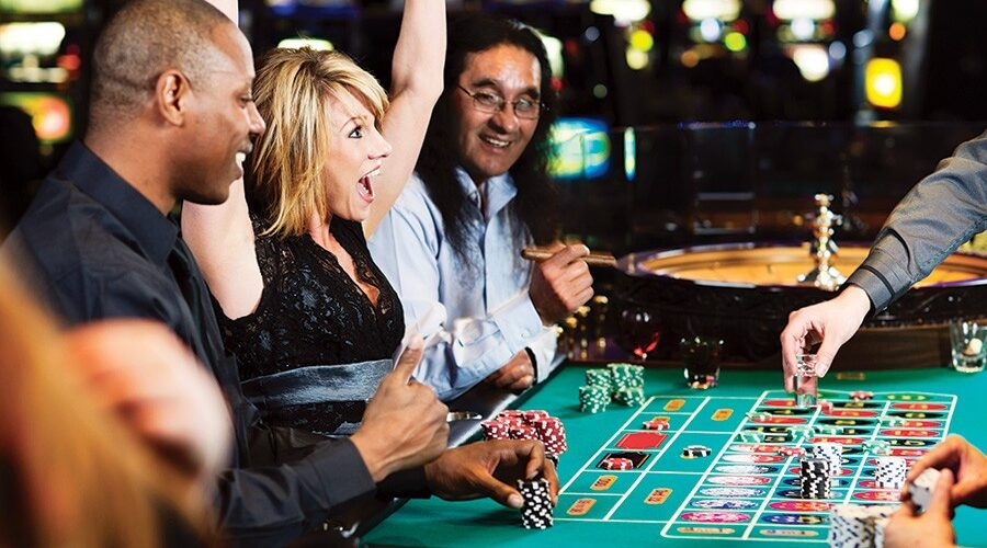 Gaming Tips To Beat the Casinos