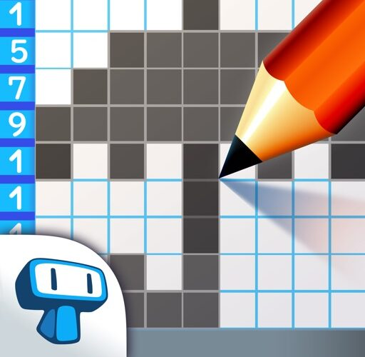 Top Five Picross Apps Available For Free In The Google Store