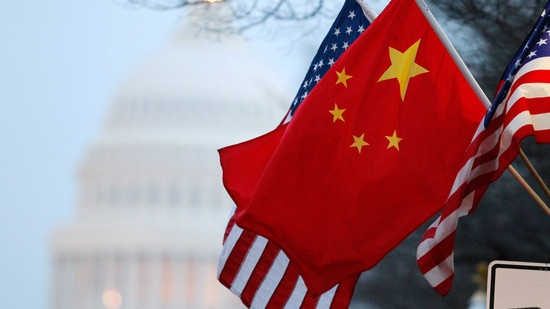 China and US Relations Could Affect Future Of Online Slots Industry