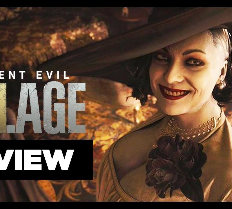Resident Evil Village: The Review