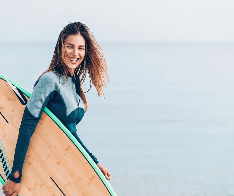 Basic Things That You Should Know About Surfing