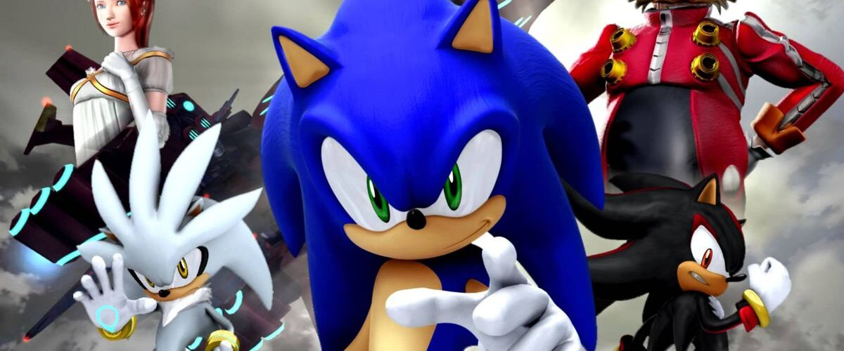 Sega Backtracks On New Sonic Game